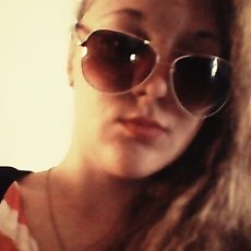 Фотография девушки Алиночка, 22 года из г. Полтава