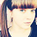 Фотография девушки Настя, 20 лет из г. Красногорск