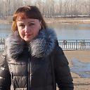 Фотография девушки Ира, 40 лет из г. Красноярск