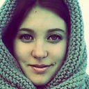 Фотография девушки Дарья, 20 лет из г. Костанай
