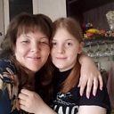 Фотография девушки Елена, 39 лет из г. Черногорск