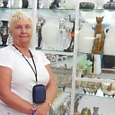 Фотография девушки Людмила, 64 года из г. Белово