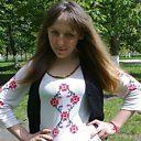 Фотография девушки Роксолана, 17 лет из г. Шпола