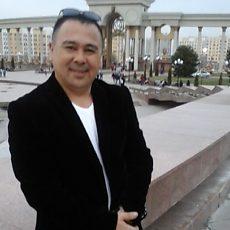 Фотография мужчины Мур, 39 лет из г. Алматы