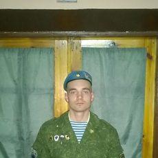 Фотография мужчины Малыш, 28 лет из г. Минск