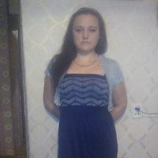 Фотография девушки Солнце, 26 лет из г. Могилев