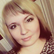 Фотография девушки Анюта, 21 год из г. Гродно