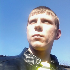 Фотография мужчины Дмитрий, 23 года из г. Борисов