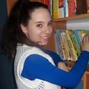 Фотография девушки Карина Урайчик, 17 лет из г. Николаевка