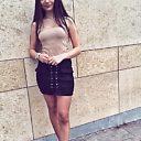Фотография девушки Ани, 20 лет из г. Курск