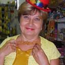 Фотография девушки Ирина, 60 лет из г. Нижний Новгород