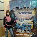 Фотография девушки Мариша, 25 лет из г. Омск