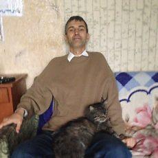 Фотография мужчины Lesn, 48 лет из г. Кишинев