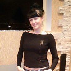 Фотография девушки Орхидея, 34 года из г. Днепр