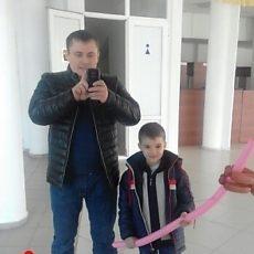 Фотография мужчины Иван, 37 лет из г. Шымкент