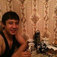 Фотография мужчины Gofur, 41 год из г. Владимир