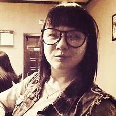 Фотография девушки Дашики, 23 года из г. Минск