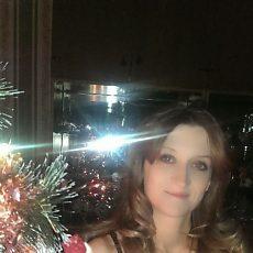 Фотография девушки Николь, 28 лет из г. Барановичи