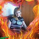 Фотография девушки Натусик, 27 лет из г. Чаны