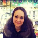 Фотография девушки Леся, 28 лет из г. Сыктывкар