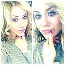 Фотография девушки Каролина, 29 лет из г. Бобруйск