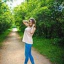 Фотография девушки Злата, 23 года из г. Екатеринбург