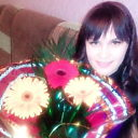 Фотография девушки Оля, 21 год из г. Москва