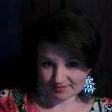 Фотография девушки Лика, 35 лет из г. Кривой Рог