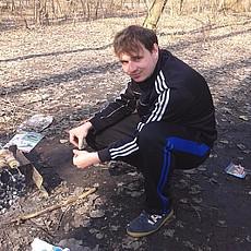 Фотография мужчины Dnepr, 25 лет из г. Днепропетровск