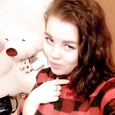 Фотография девушки Марина, 23 года из г. Могилев