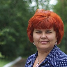 Фотография девушки Galina, 45 лет из г. Черепаново