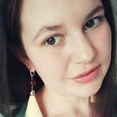 Фотография девушки Sanjana, 25 лет из г. Санкт-Петербург