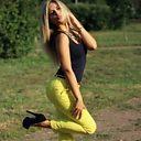 Фотография девушки Ганна, 35 лет из г. Хуст