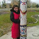 Фотография девушки Ксюша, 22 года из г. Славянск