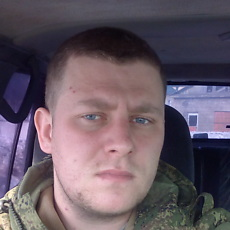 Фотография мужчины Warrior, 28 лет из г. Южно-Сахалинск