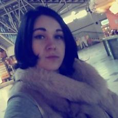 Фотография девушки Sahynka, 21 год из г. Ичня