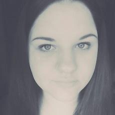 Фотография девушки Анюта, 21 год из г. Орша