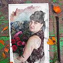 Фотография девушки Снежанна, 46 лет из г. Бийск