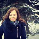 Фотография девушки Анжелика, 23 года из г. Миоры