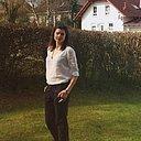 Фотография девушки Yana, 24 года из г. Франкфурт-на-Майне