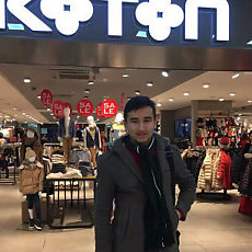 Фотография мужчины Krasavchik, 24 года из г. Самарканд