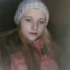 Фотография девушки Инна, 20 лет из г. Тальное