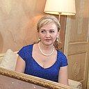 Фотография девушки Алла, 42 года из г. Санкт-Петербург