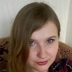 Фотография девушки Иришка, 28 лет из г. Минск
