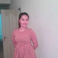Фотография девушки Lunnielf, 23 года из г. Навои
