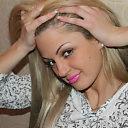Фотография девушки Кира, 23 года из г. Санкт-Петербург