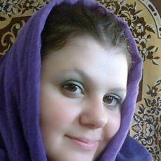 Фотография девушки Сюзанна, 27 лет из г. Воронеж