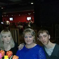 Фотография девушки Irika, 45 лет из г. Иркутск
