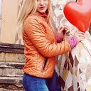 Фотография девушки Светлана, 24 года из г. Москва