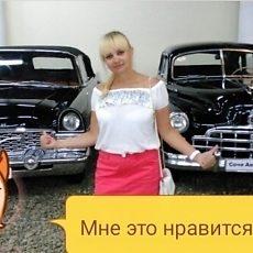 Фотография девушки Твоямечта, 29 лет из г. Санкт-Петербург